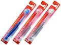 【奥歯の奥までしっかり磨ける歯ブラシ】デンタルハイパーストレートカット・かため