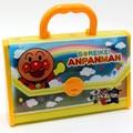 【アンパンマン】『おえかきバッグセット』