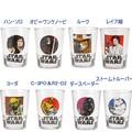 スターウォーズ ミニグラス【STARWARS】