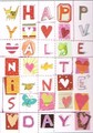 MADISON PARK GREETINGS バレンタイングリーティングカード <動物>