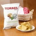 ★大人気商品★ 【TORRES/トーレス】地中海ハーブポテトチップス