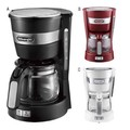 <キッチン><コーヒーメーカー>デロンギ ドリップコーヒーメーカー ICM14011J
