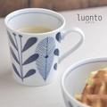 luonto-ルオント- マグカップ[H1615][日本製/美濃焼/洋食器]