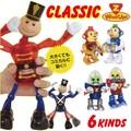 【アントレックス】懐かしいブリキのゼンマイおもちゃを復刻!【Zワインドアップ クラシック】6種チョイス