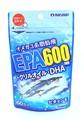 話題のオメガ3をたっぷりと!EPA600