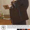 【レザー】【日本製】トートバッグ GIFTパッケージ梱包