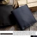 【レザー】【日本製】軽量財布ベーシックタイプ