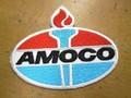 【全18種類】レーシングワッペン / AMOCO