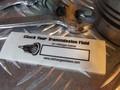 メカニック ステッカー(ミッションOIL) / アメリカ整備用ステッカー