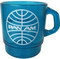 アドバタイジングクリアマグカップ(am-07:PANAM)