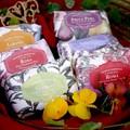 【CASTELBEL】キャステルベル ソープ〜華やかなパッケージと芳醇なアロマ〜