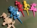 ディズニー パーティースティック・ピック 5本セット