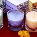 【CASTELBEL】キャステルベル アロマティックキャンドル〜華やかなパッケージと芳醇なアロマ〜