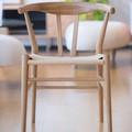 【北欧デザイン】オーク無垢材 リボーンチェア E-comfort 人気商品 送料無料