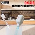 【アントレックス】歯ブラシがマイクに♪【オンエアマイクハブラシホルダー】
