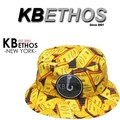 KB ETHOS Gold Bar HAT   13379