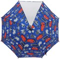 ★2017★Disny ★子供傘【カーズ】50cmジャンプ傘