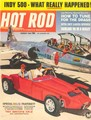 ポスターS(ps002) / HOTROD INDY 500-WHAT REALLY HAPPENED!