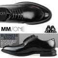 ビジネスシューズ  メンズ 靴 紳士靴 レースアップ シューズ  ロングノーズ ビジネス靴