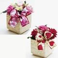 プリザアレンジ リボン箱【薔薇】【ギフト】