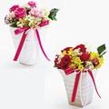 プリザアレンジ 花瓶【薔薇】【ギフト】