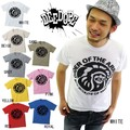 """【DEEDOPE】  """"ORDER OF THE ARROW"""" 半袖 プリント Tシャツ 綿100% カットソー"""