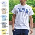 """【DEEDOPE 】""""JAPAN"""" 半袖 プリント Tシャツ 綿100% カットソー 日本 ジャパン にっぽん"""