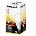 《調光器・密閉器具にも対応/電球・昼光の2色》一般電球形 LED7.1W 広配光 E26