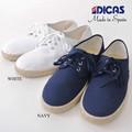 DICAS ディカス デッキシューズ メンズ スニーカー スペイン製