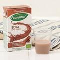 【豆乳】オーガニック 豆乳飲料 チョコレート味 (250ml) [プロヴァメル]