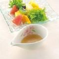 湯冷ましに!小鉢に!マルチに使えます。■【食器/小鉢】大恵黒桜ドレッシング入れ