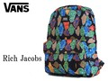 VANS OLD SKOOL 2   BACKPACK'15  13446