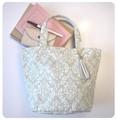 【SALE !!】イニシャルトートバッグ My initial Tote bag