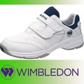 【WIMBLEDON】<2色>ユニセックススニーカー WM-6000