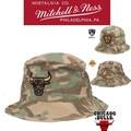 13467Mitchell&Ness  AMBUSH BUCKET HAT  13467