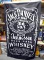 Jack Daniel's フラッグ (ジャックダニエル) / アメリカン フラッグ