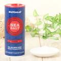 【デルタサル】地中海シーソルト 粗粒(500g)