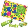 【Rody】Rodyひざ掛け&ブランケットホルダー ギフトBOX入り