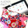 あるしのあ/iPadケース <日本製>【京都 和雑貨 和小物 かわいい】