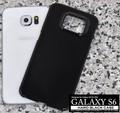 <オリジナル商品製作用>Galaxy S6 SC-05G(ギャラクシー)用ハードブラックケース