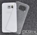 <オリジナル商品製作用>Galaxy S6 SC-05G(ギャラクシー)用ハードクリアケース