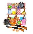 【お祭り縁日商材 安価玩具】100人用射的遊び(100回分) 子ども会 お祭り 夏祭り