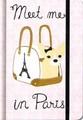 MOLLY&REX ハードカバージャーナル <犬×BAG>