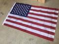 刺繍アメリカンフラッグ90x150cm
