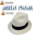 ★春夏新作♪Ecua-Andino ADERIAN PANAMA HAT 【WHT  】13558