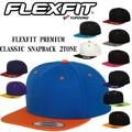 FLEXFIT PREMIUM CLASSIC SNAPBACK 2T  13567