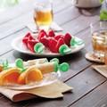 フルーツ アイス トレイ