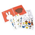 日本限定販売◆【あそびがぎゅっと詰まったノート】ディック・ブルーナ そうさくノート