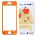 iPhoneデコレーションステッカー apple&ant