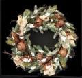 <<クリスマスリース>>★■X'mas/  Rusty Bell Wreath